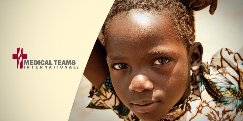 Medical Teams International Donation Program
