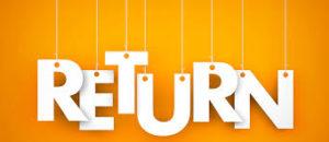 return web site